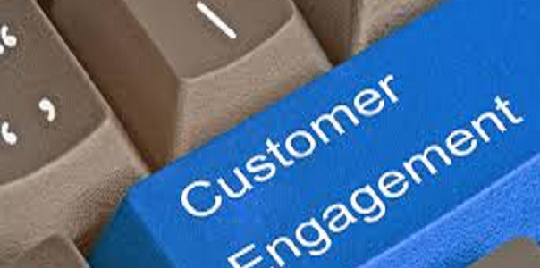 Increase customer engagement towards your brand with a proper mobile strategy.